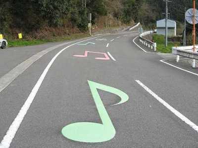 Amazing: Musical Road!