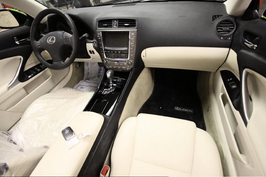 Lexus IS350 C by Fox Marketing_4