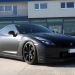 Nissan GT-R tuning by AVUS Performance