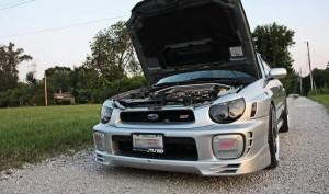 Subaru Impreza WRX t_2