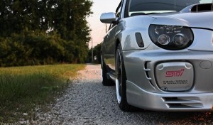 Subaru Impreza WRX t_4