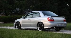 Subaru Impreza WRX t_5