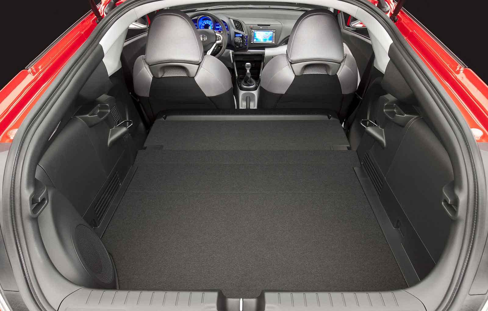 Honda CR-Z_11