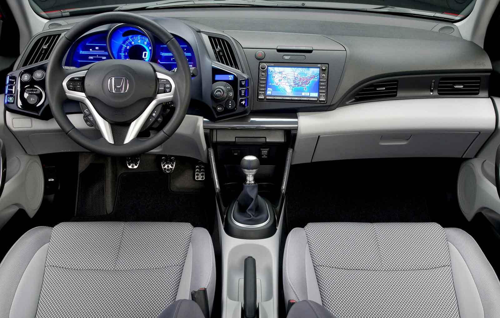 Honda CR-Z_5