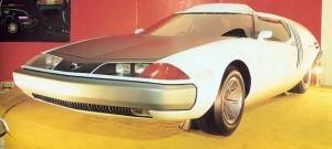 Nissan 216X