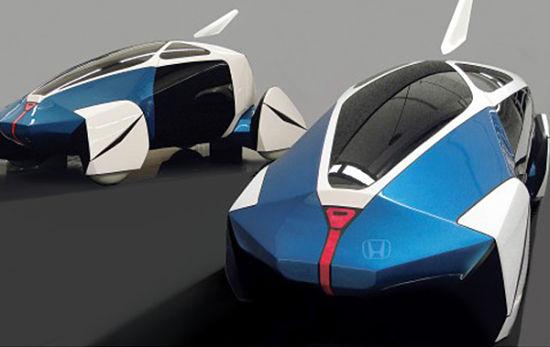 Sung Hyun Kim Honda Play Concept