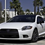 Mitsubishi Eclipse Coupe SE Special Edition