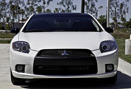 Mitsubishi Eclipse Coupe SE Special Edition_3