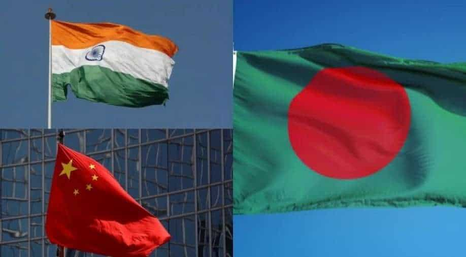 In the rising Asian age, will China be able to ruin the friendship between India and Bangladesh?