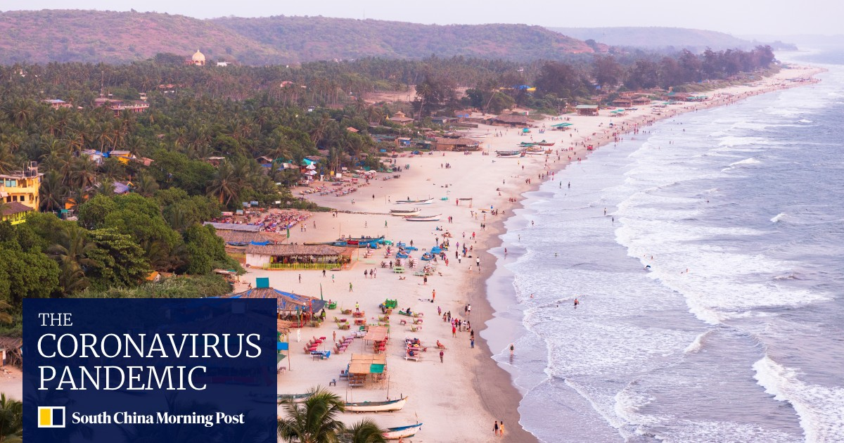 Why Indians are trading cities for the promise of laid-back Goa living (but the locals aren't hpy)