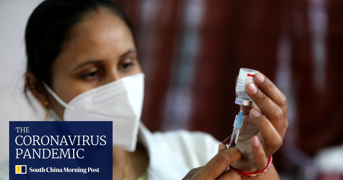 Coronavirus: India Suspends AstraZeneca Vaccine Exports As Cases Rise;  Australia wary of PNG outbreak