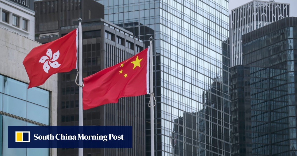 """Election changes in Hong Kong: """"Less than 10 people"""" form a powerful review committee that decides on the most important candidates"""