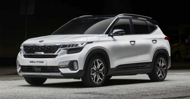 Kia Seltos Recalled in US Due to Fire Risks – Full Information