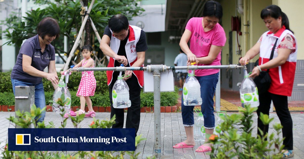 Subcontractors in Hong Kong were cleared of perjury charges in connection with the investigation into lead-contaminated water in 2015