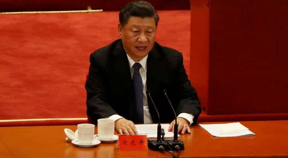 Xi will be attending the European climate summit when Kerry is in China for talks