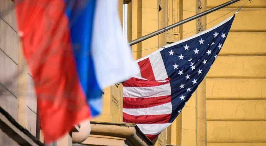 Russia supports the extension of the space cooperation agreement with the US until 2030: report