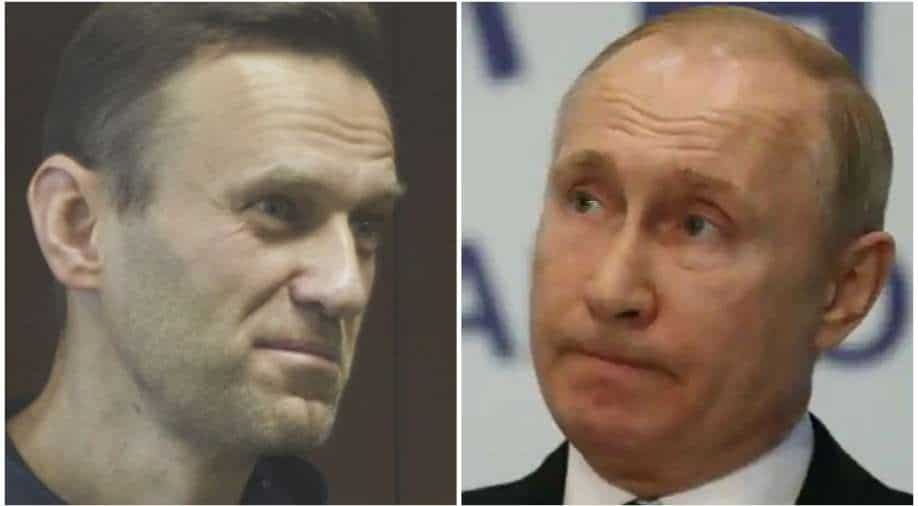 Allies of the Russian Navalny defiant in the face of possible allegations of extremism