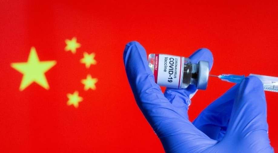 China is officially considering mixing its COVID-19 vaccines to increase the protection rate