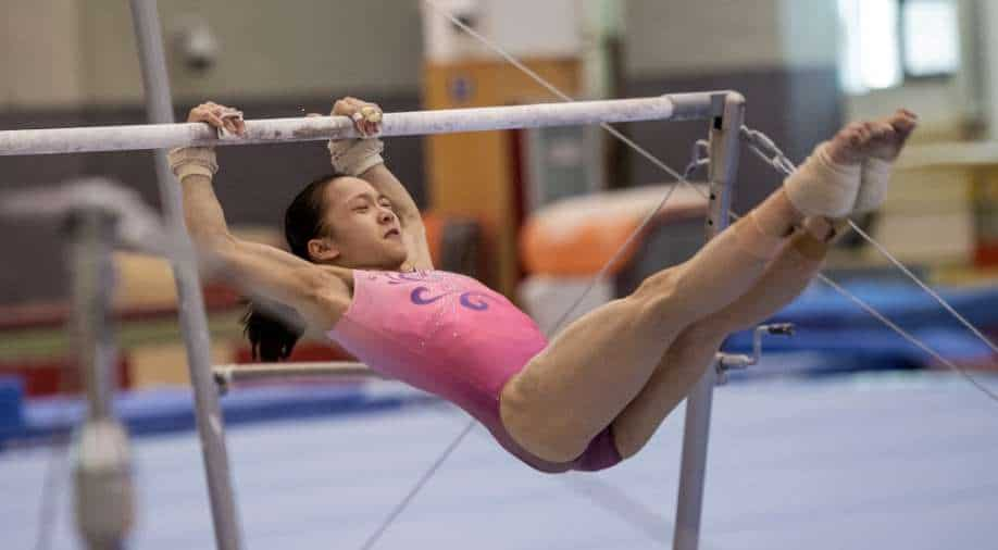 Training or terror?  China's state sports system is turning children into factory products