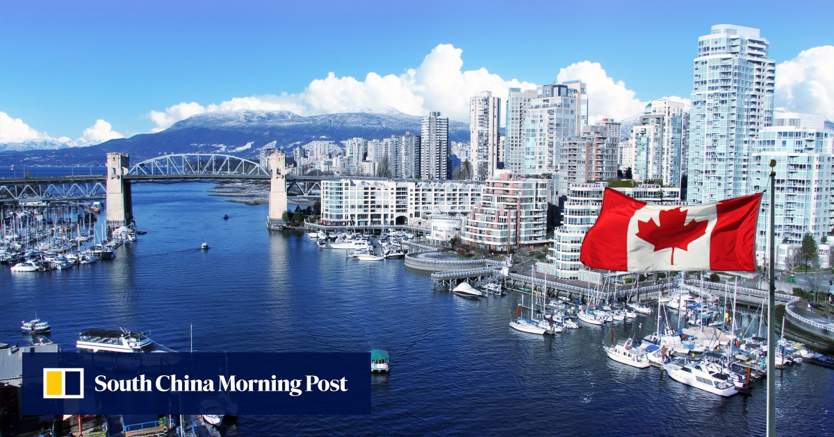 More than 500 Hong Kong residents apply for a special Canada visa in the first three weeks