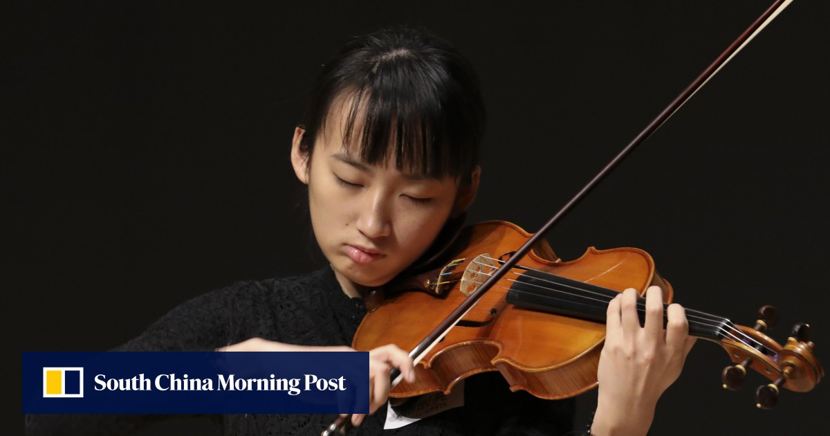Fusion music concert promoting harmony and inclusivity among people from different communities in Hong Kong