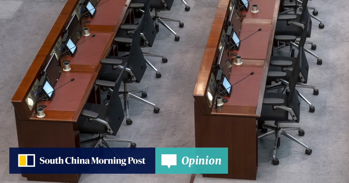 Hong Kong electoral reform: the city is not committed to the ways of broken western democracies