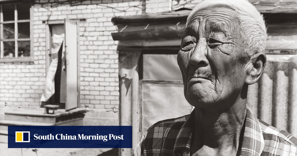 January ethnic Koreans who identify as Joseon people are featured in a new photo book