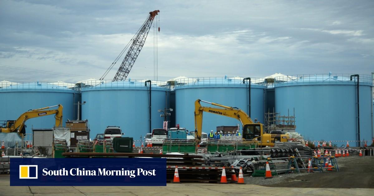 China calls Janese ambassador over Fukushima water plan