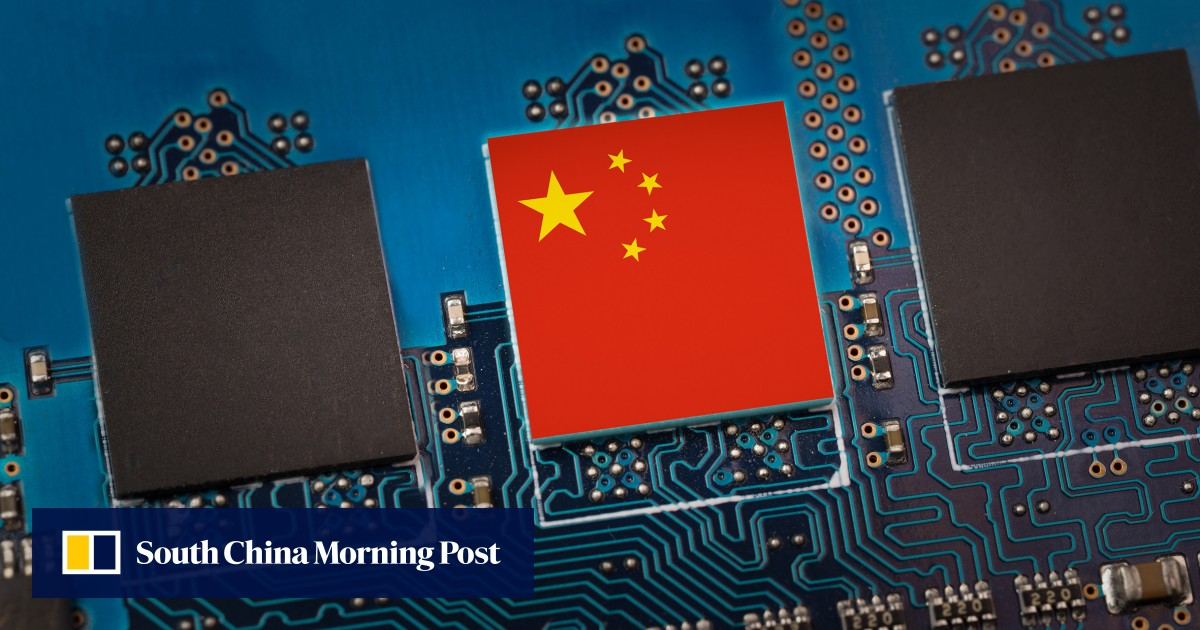 China promises better intellectual property protection for high-tech companies