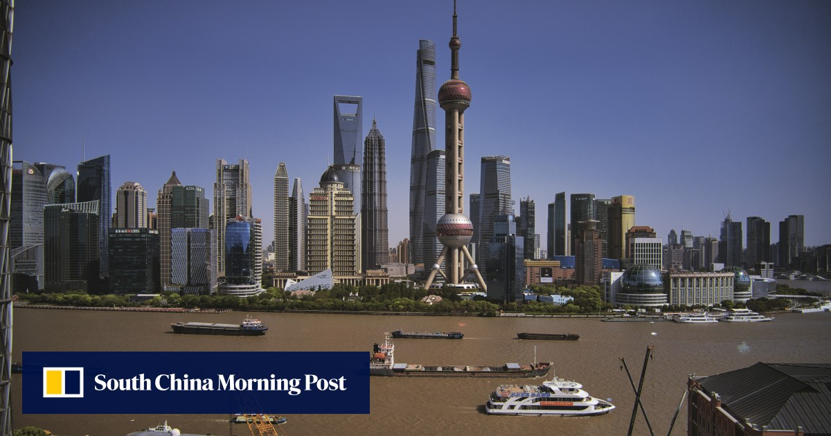 US companies are an integral part of China's development, a senior business official told American executives