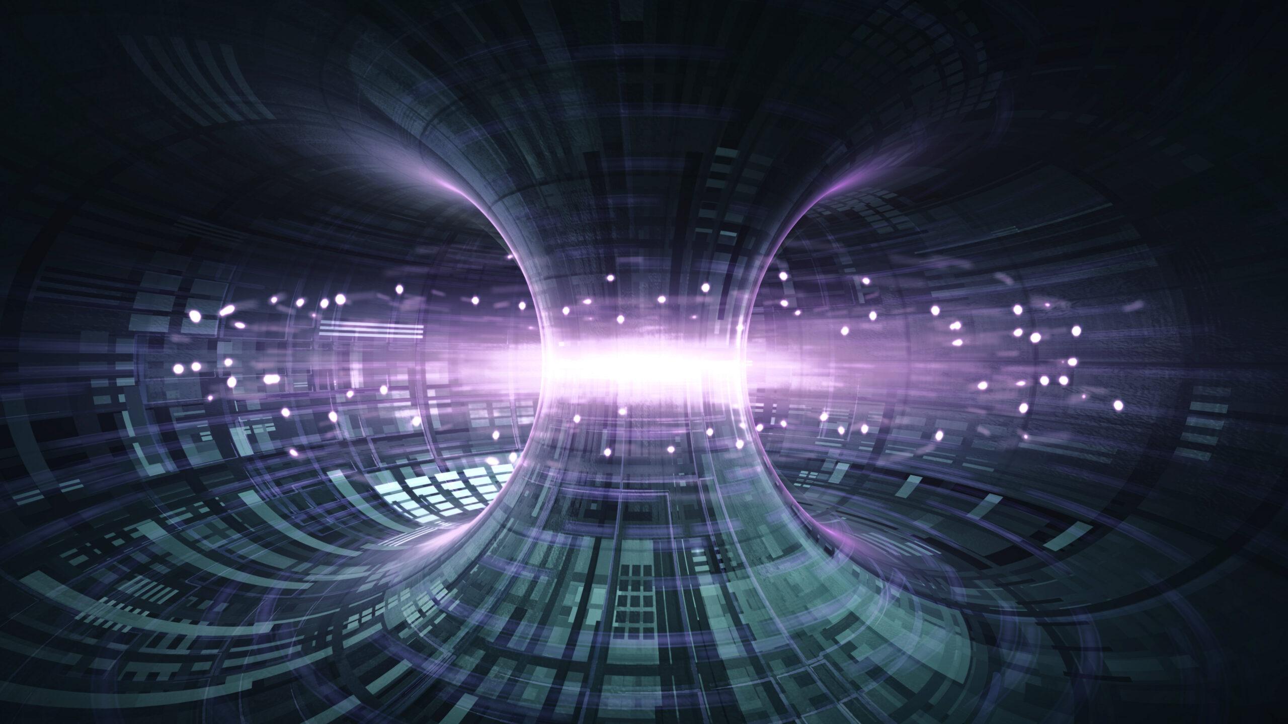 International Fusion Energy Gathering opens