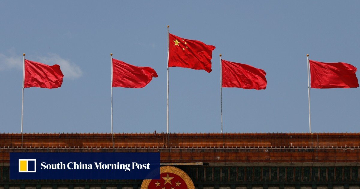 China's top legislature will pass Hong Kong's anti-sanctions law next month by incorporating the provisions into the city's mini-constitution