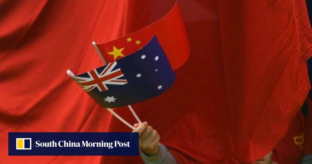 "China-Australia relations: ""Smear China"" will backfire on trading partners, warns Beijing"