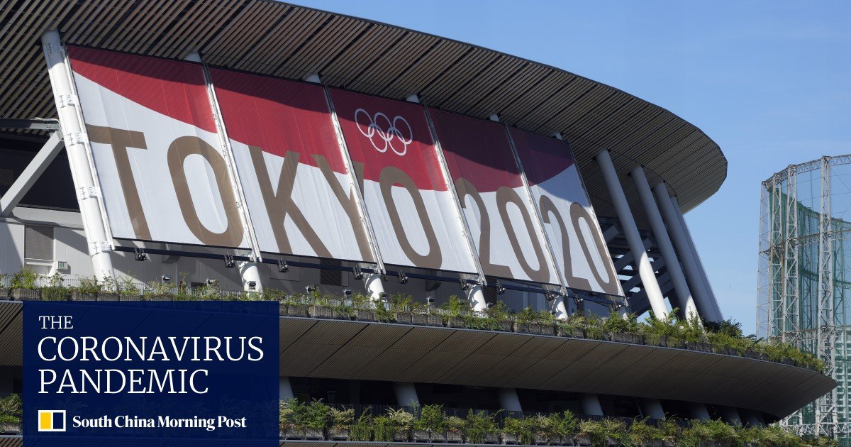 Tokyo Olympics: Toyota won't run ads during games without fans