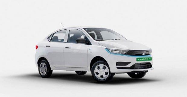 Tata XPRES-T EV is the first Tata Motors XPRES brand car for fleet customers