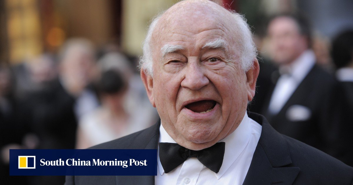 Actor Ed Asner, Lou Grant on the Mary Tyler Moore Show, dies aged 91