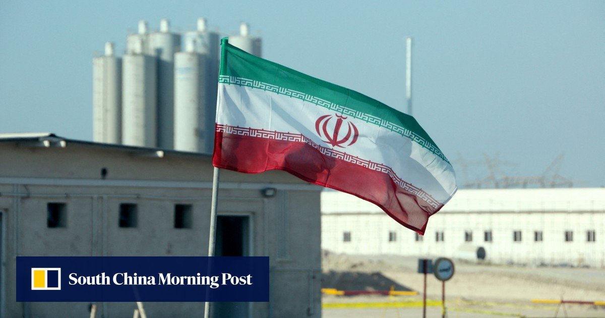 Iran is accelerating the enrichment of uranium to almost Weons quality, says the nuclear watchdog