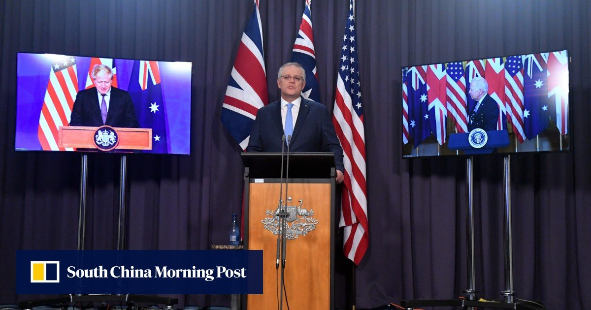 Malaysia and Indonesia warn that Australia's Indo-Pacific Pact could spark a nuclear arms race