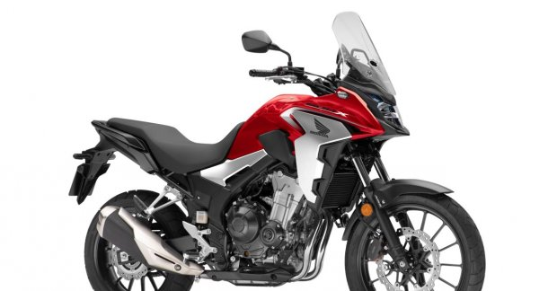 Why Can Honda CB500X Price See A Hike In India?