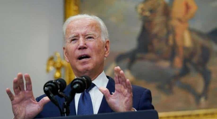 Companies have questions for Biden about vaccine mandates
