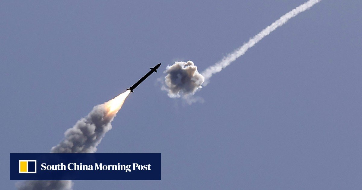 The US Army's Iron Dome could go to Ukraine