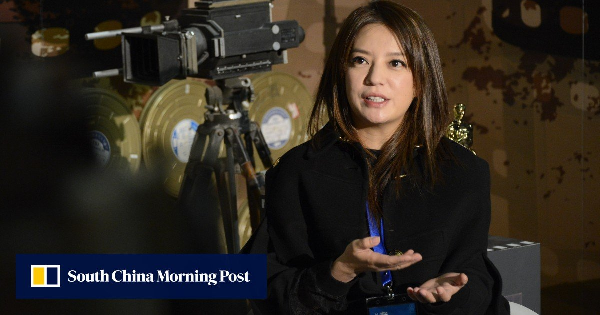 From Mulan to Shaolin Soccer, five memorable films by Zhao Wei, the Chinese actress, film director, and businesswoman that China parentally wants its people to forget