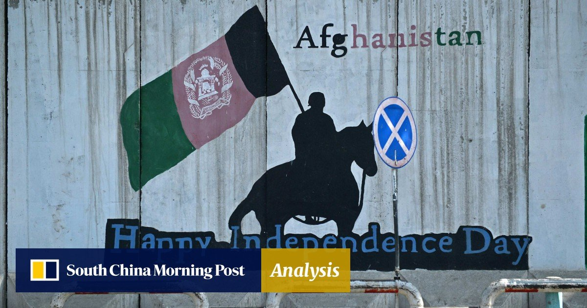 After decades of war in Afghanistan, the Taliban must engage with the US, China and others in a new arena: diplomacy