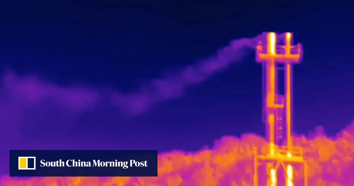The US and the EU are pushing for a global agreement to reduce methane, which is warming the earth, by 30 percent