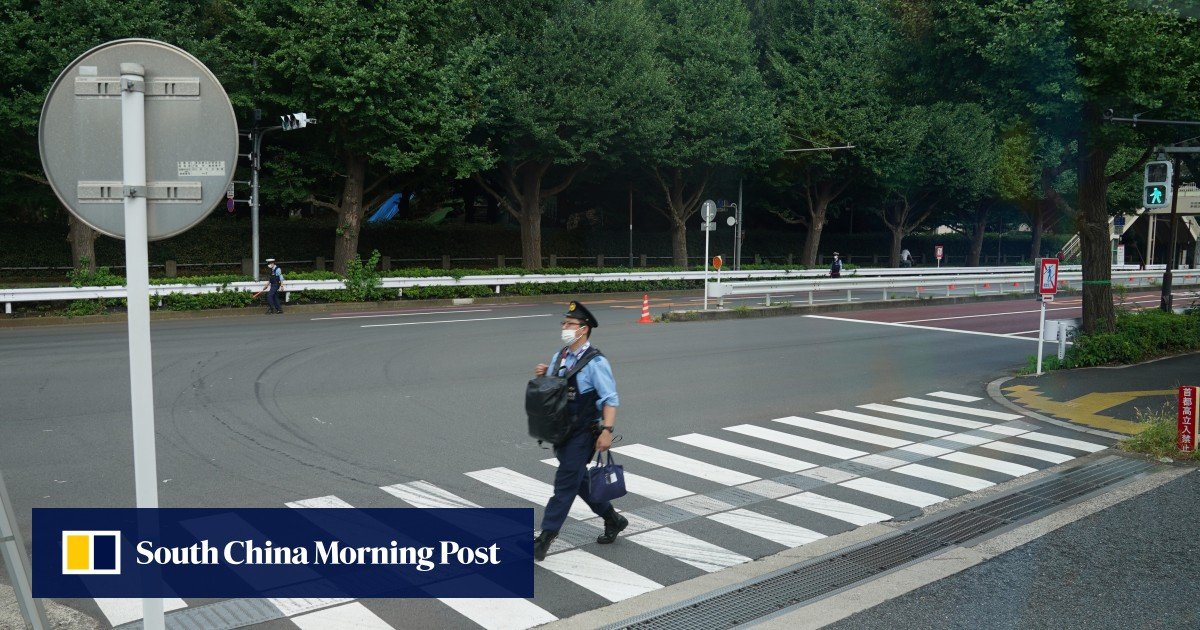 Paralympics in Tokyo: 40 policemen sent home in disgrace for alcohol, brawl and brothel visits