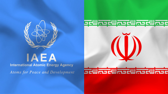 Joint statement by the Vice President and Head of the Atomic Energy Agency of the Islamic Republic of Iran and the Director General of the International Atomic Energy Agency