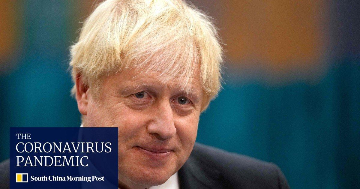 """UK Prime Minister Boris Johnson Says Plan B Coronavirus """"Not In Sight"""" Despite Spike In Cases"""