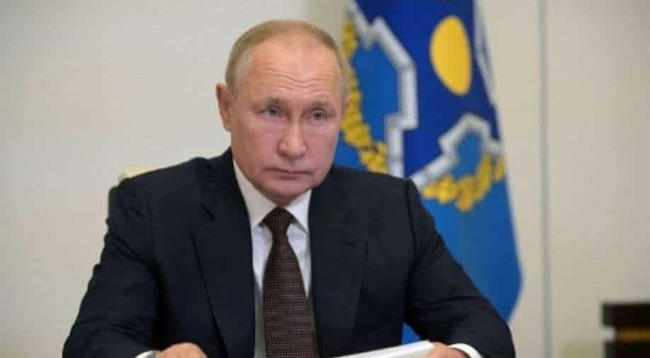 Russia can remove the Taliban from the list of extremist groups: Putin