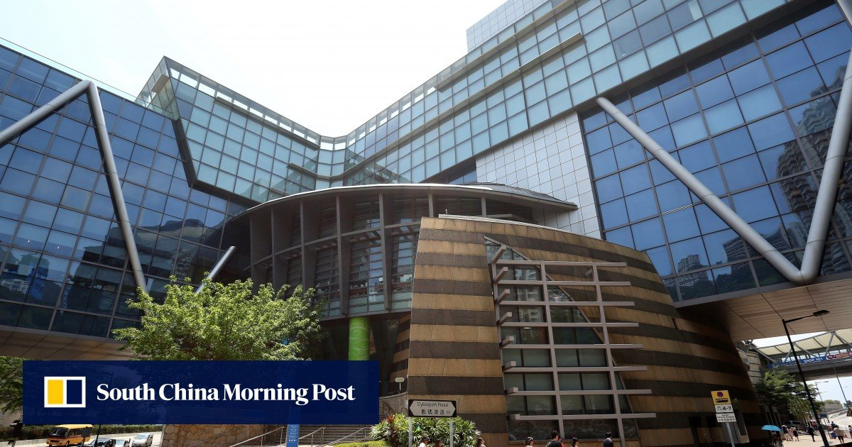 Cyberport's future lies in the north as the industry turns towards the Greater Bay Area, says the CEO of Hong Kong Technology Center