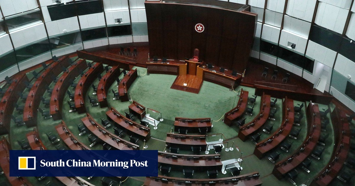 Hong Kong will hold the legislative council elections in two months and the election campaign has begun – very quietly, behind the scenes